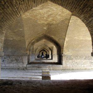 19 daagse groepsreis – Cultuurschatten van Iran